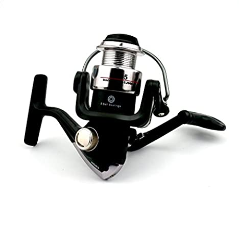 Spinning Pêche moulinets avant déchargement Force 500–6000Pêche Spinning Reel