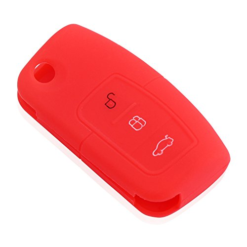 silicone-car-flip-folding-key-cover-remote-case-fit-ford-fiesta-focus-2-ecosport-kuga-escape-silicon