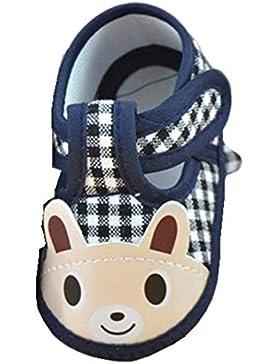 für 0-10 Monate Baby, Ularmo Mädchen Hase Kleinkind Schuhe