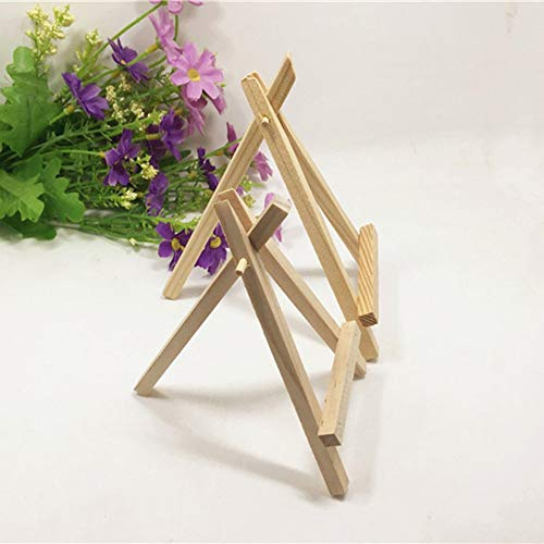 Creative Small Easel Mini Triang...