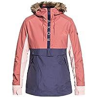 98ae94cb305 Roxy Shelter - Anorak Snow Jacket for Women ERJTJ03170