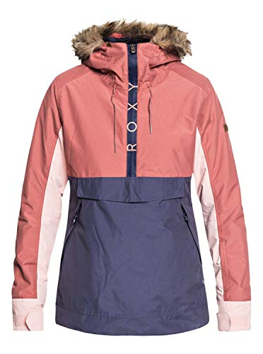 Roxy Shelter - Anorak Snow Jacket for Women - Anorak-Schneejacke - Frauen