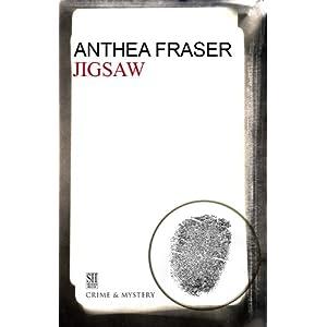 Jigsaw (A Rona Parish Mystery Book 2)