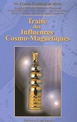 Traité des influences Cosmo-Magnétiques
