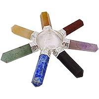 Harmonize 7 Chakra-Pyramide Generator Energie Sakrale Aura Punkte Reiki Healing Kristall Göttliche preisvergleich bei billige-tabletten.eu