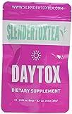 Slendertoxtea - 14 Day Detox (Weight loss tea, Diet tea, Slimming tea & Burn fat tea) Diet supplement, Detox & Green tea. by Slendertoxtea