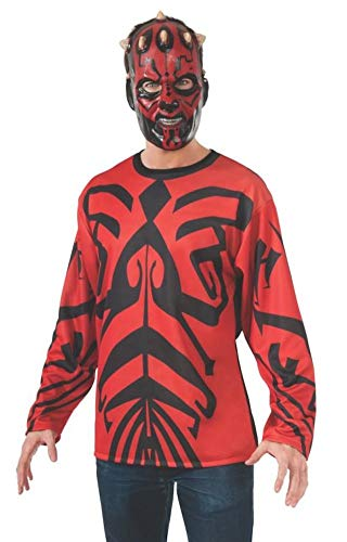 Darth Maul Adult Kit