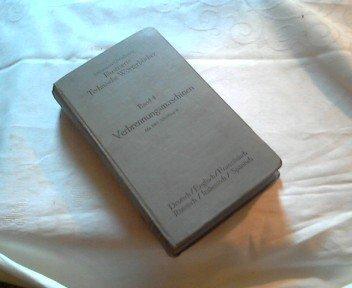 Schlomann Oldenburg; Illustrierte Technische Wörterbücher . Band 4. Verbrennungsmaschinen. Mit 1008 Abbildungen ( Deutsch/Englisch/Französisch/Russisch/italienisch/Spanisch