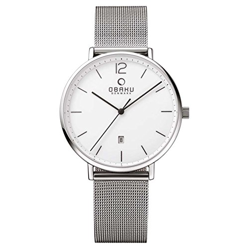Obaku reloj hombre V181GDCWMC