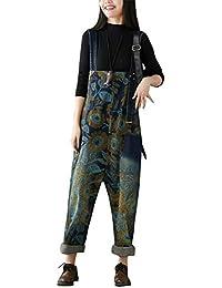 7e86e5d674 Amazon.it: Salopette - Donna: Abbigliamento