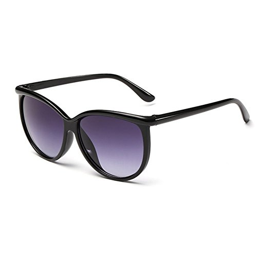 Z-P New Style Dazzling Colors Anti-UV Vintage Concise Geek Unisex Sunglasses Multi-color Selection