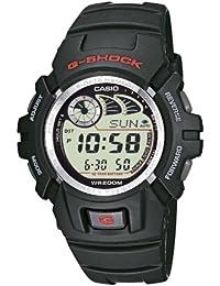 Casio G-Shock Orologio da Uomo Digitale con Cinturino in Resina – G-2900F-1VER