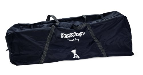 Peg Perego Y5BUTRAVEL Travel Bag für Peg Perego-Buggies, schwarz