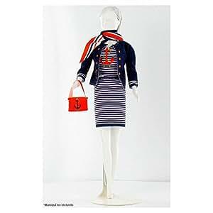 Dress Your Doll Jacky Marine