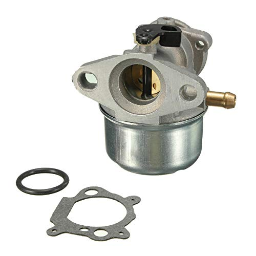 Vergaser für Briggs & Stratton 498170/799868 Toro Sears Lawnmower Carb Snapper 6,75 PS 6,5 PS Rasenmäher