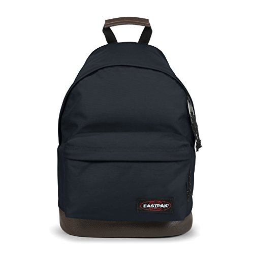 Eastpak Wyoming Sac à  dos, 40 cm, 24 L, Bleu (Cloud Navy)