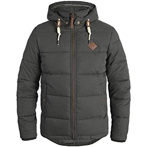 SOLID Dry Jacket - Giacca invernale da Uomo
