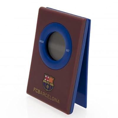F.C. Barcelona Digital Alarm Clock