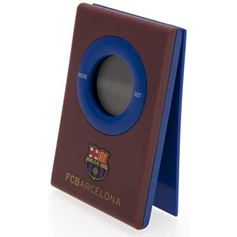 F.C. Barcelona Digital Alarm Clock