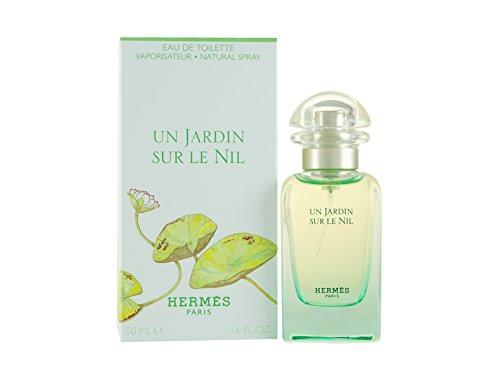 Hermès Un Jardin Sur Le Nil Parfüm, Eau de Cologne, 50ml