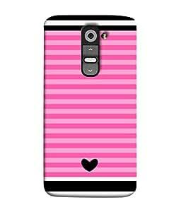 Fuson Designer Back Case Cover for LG G2 :: LG G2 Dual D800 D802 D801 D802TA D803 VS980 LS980 (all rise revolution craft art)