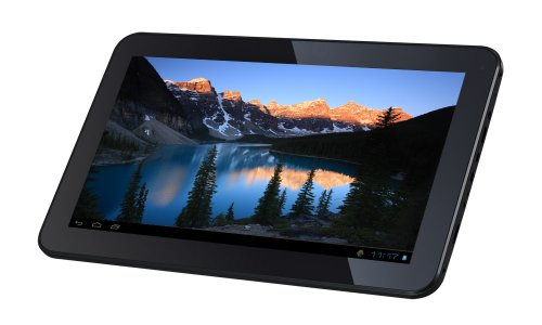 Buy Hipstreet Equinox 10.1-inch Touch Screen Multimedia Tablet PC (ARM 1.2 GHz, 1GB RAM, 4GB Internal Memory , Android 4.0) Special