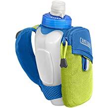 CAMELBAK ARC QUICK GRIP HYDRATION PACK (ELECTRIC BLUE/LIME PUNCH)