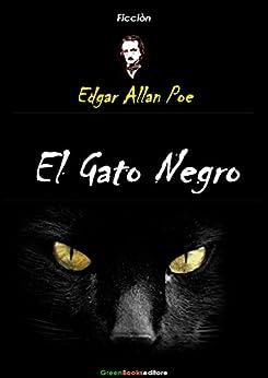 El Gato Negro eBook: Edgar Allan Poe: Amazon.es: Tienda Kindle