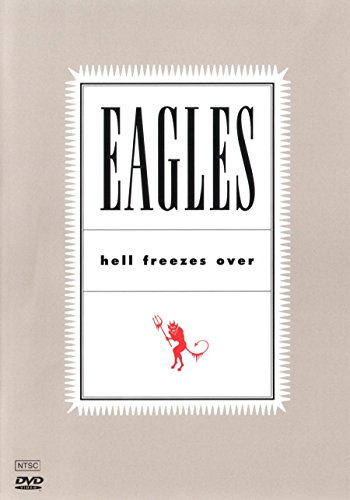 The Eagles - Hell Freezes Over [DVD]