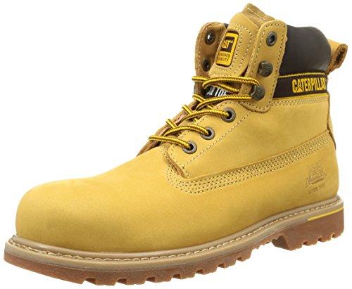 CAT Footwear Holton, Bottes de sécurité Homme