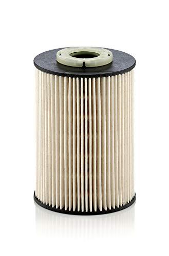 filtre /à carburant avec joints Pour v/éhicules particuliers Original MANN-FILTER Filtre /à carburant PU 830 X