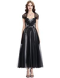 Vestido Fiesta talla 34 36 38 40 42 44 46 48 50