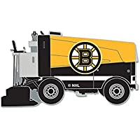 Boston Bruins Zamboni Cloisonné Pin