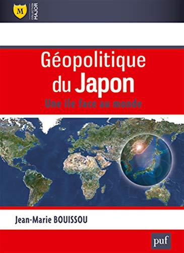 Géopolitique du Japon
