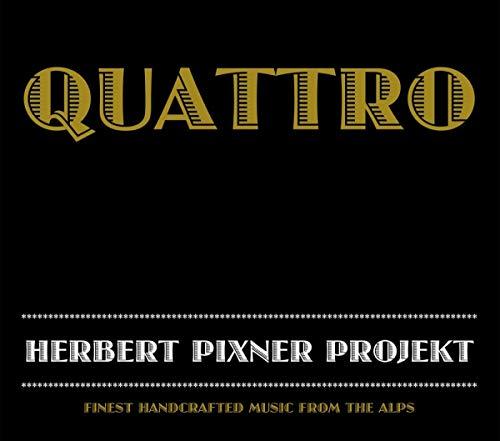 Quattro (E-gitarre-projekte)