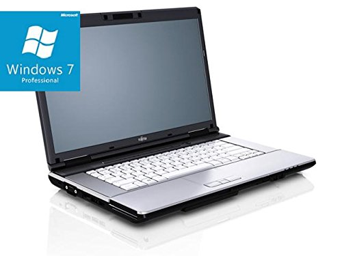 Fujitsu Lifebook E751/Intel 2520 M Core I5 2 x 2500 mhz/15.6 WIDE/1600 x 900 WXGA + + / HD Graphics Intel Shared Memory/4096 MB DDR3/160 GB/DVDRW/WLAN Ethernet LAN/W7PRO64/DE/OK Battery/GB GK // Retail Orange / 2, Wahl