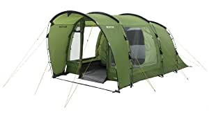 Easy Camp Boston 300 green tunnel tent