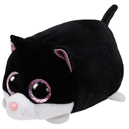 """Teeny Ty Cat - Cara - 10cm 4"""""""