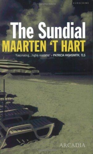 The Sundial (Eurocrime) by Maarten 't Hart (2005-09-01)
