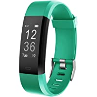 Fitness Tracker Muzili YG3 Plus Activity Tracker Sport orologio Smart Fitness Braccialetto Pedometro con monitoraggio di frequenza cardiaca / GPS / Step Counter / Sleep Monitor di per Android e IOS