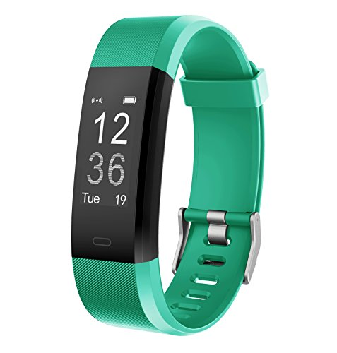 Foto Muzili Fitness Tracker YG3 Plus Activity Tracker Sport Orologio Smart Fitness...
