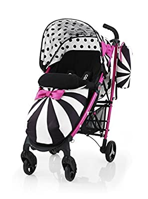 COSATTO Yo 2 Stroller (Golightly 2) by Cosatto