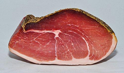 """""""Pepatello"""" Coscia di Suino impepata (Disossata) 1,3 kg - Salumificio Artigianale Gombitelli - Toscana"""