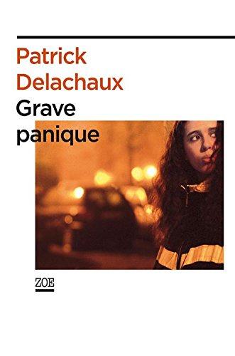 Grave Panique [Pdf/ePub] eBook