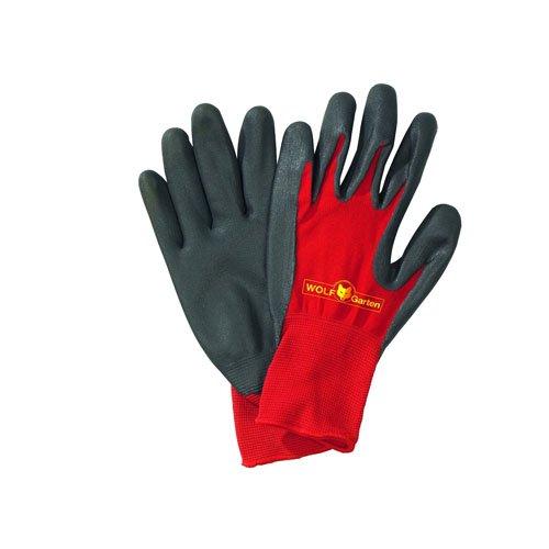 garten handschuhe WOLF-Garten Beet-Handschuh »Boden« GH-BO 10; 7760016