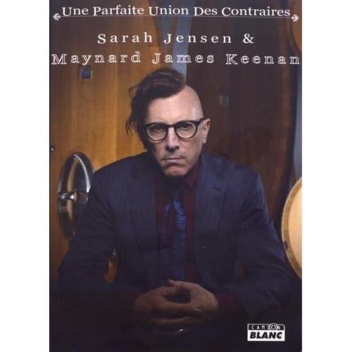 Maynard James Keenan Une parfaite union des contraires