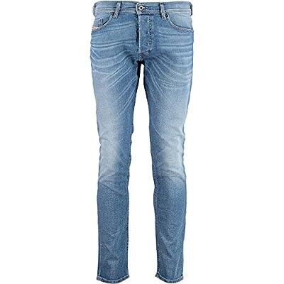 Diesel Men's Jeans - Blue