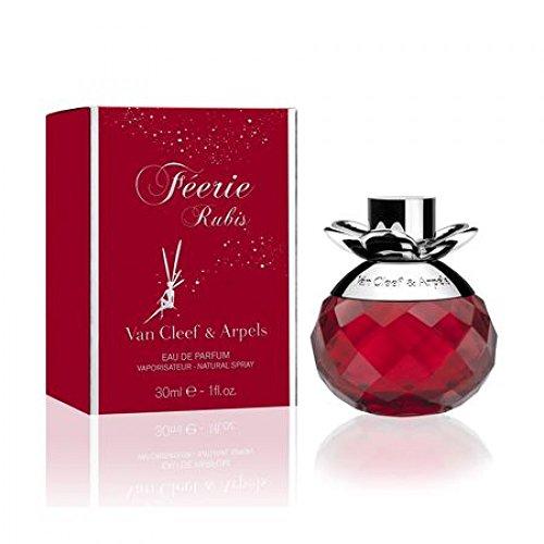 Van Cleef & Arpels Féerie Mesdames Rubis Eau de Parfum 100 ml