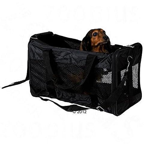 Sac de transport pour animal chien chat Voyage Vacances Vet Train Voiture