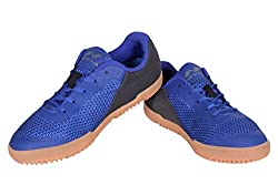 Nivia Gloster Walking Shoes (11, Blue)